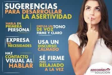 Asertividad 7 marzo