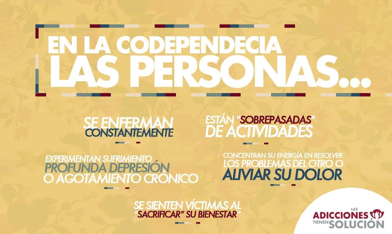 Info 2 de sep codependencia