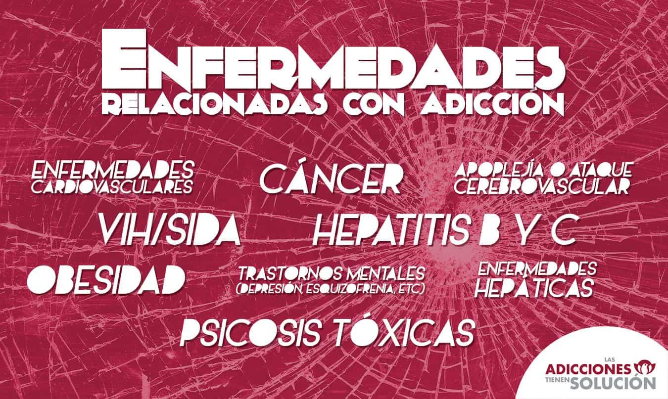 Info enfermedades