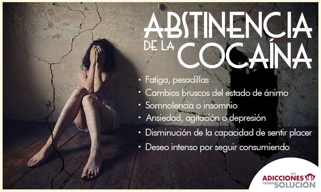 info cocaina
