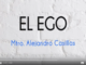 el-ego_video