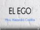 el-ego_video